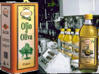 Olio di Oliva Caruso