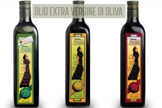 olio extra vergine di calabria